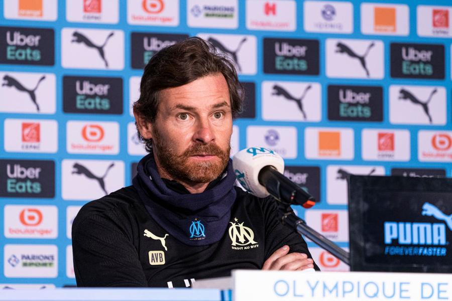 <p>Фото © Getty Images / Olympique de Marseille</p>