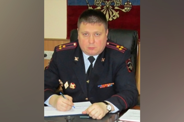 Лайф узнал подробности задержания главы отдела МВД по Егорьевску