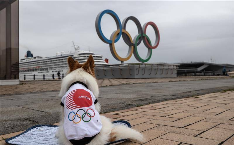 <p>Фото © Пресс-служба оргкомитета Олимпиады</p>