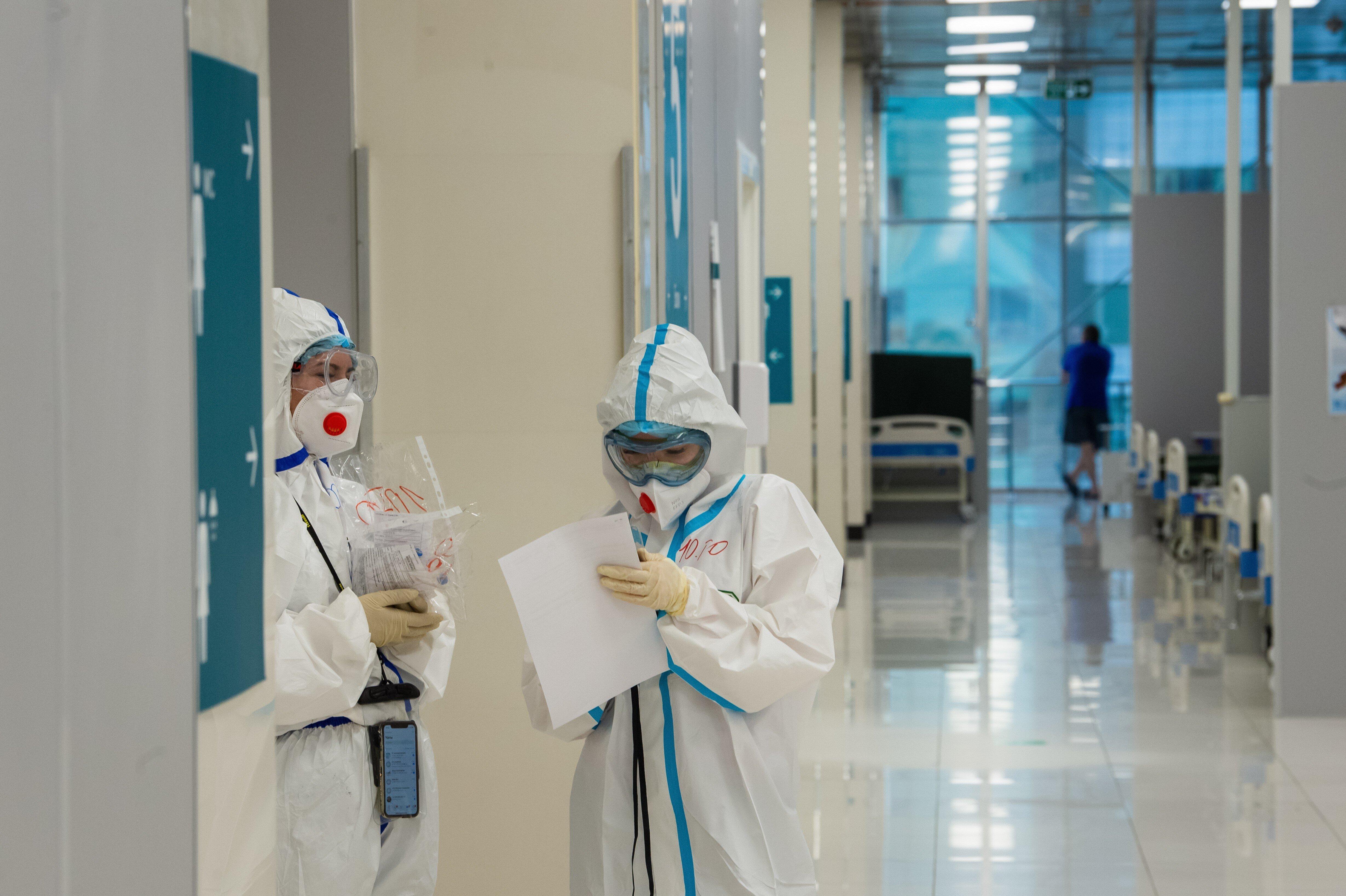 В России за сутки выявили свыше 25 тысяч случаев ковида, это максимум со 2 января
