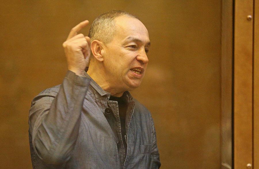 <p>Александр Шестун. Фото © ТАСС / Гавриил Григоров</p>