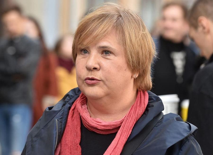 <p>Татьяна Догилева. Фото © ТАСС / Серебряков Дмитрий</p>