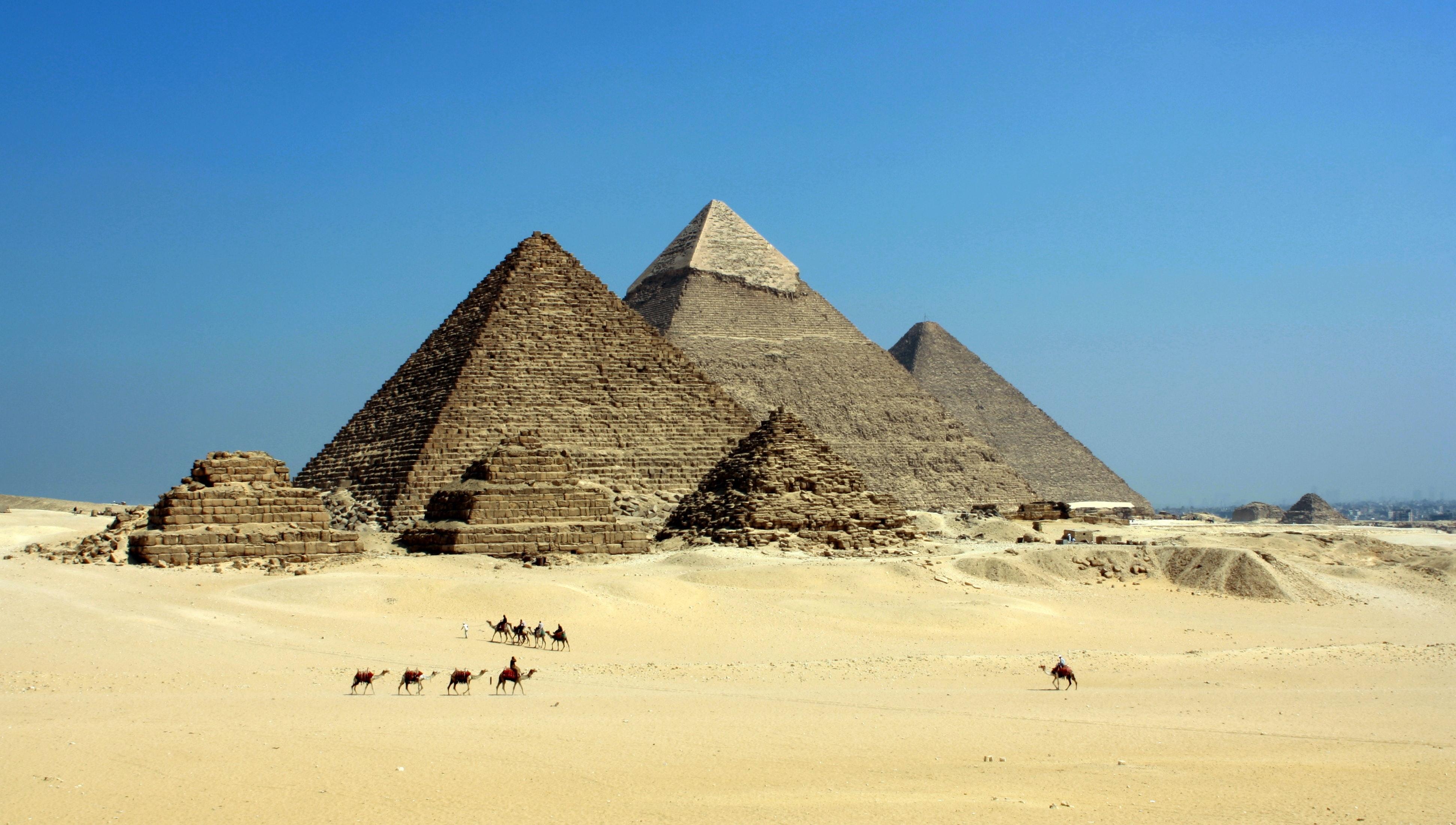 Российские туристы могут получить визу в аэропорту в Египте
