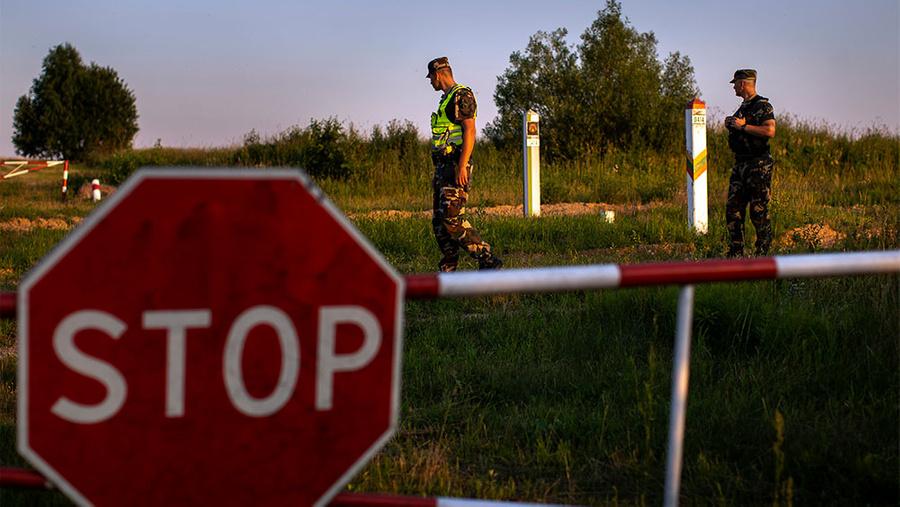 <p>Фото © ТАСС /AP Photo / Mindaugas Kulbis</p>