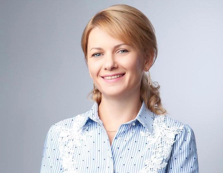 Вероника Иванчикова. Фото © ldpr.ru