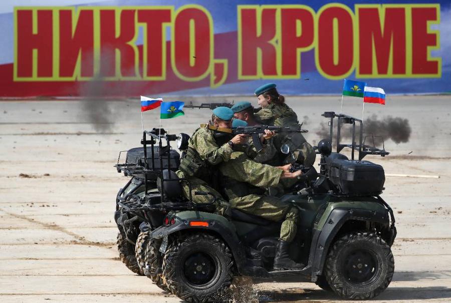 <p>Фото © ТАСС /Новодережкин Антон</p>