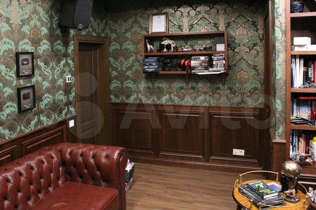 Риелтор рассказал о продаваемой Хованским недвижимости. Квартира за 45 млн рублей. Фото © Avito