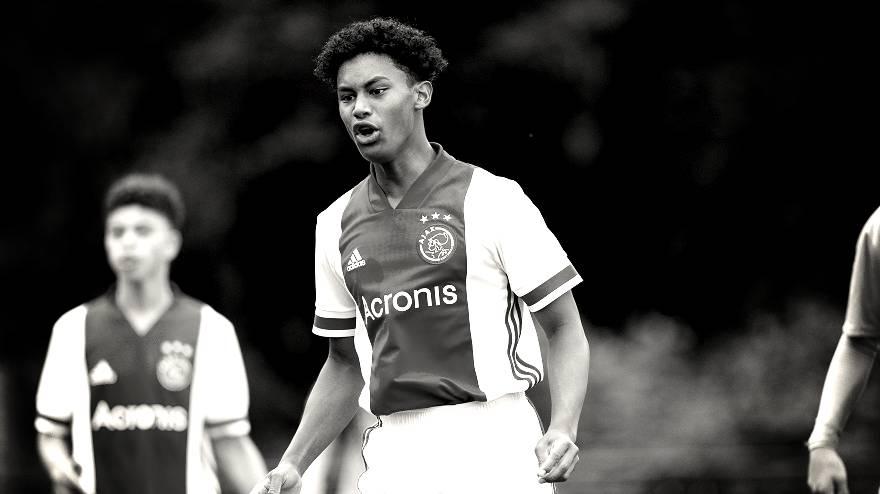 <p>Фото © AFC Ajax</p>