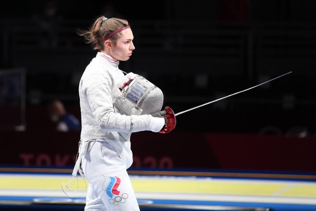 Двукратная чемпионка Олимпиады в Токио Позднякова решила взять паузу в карьере