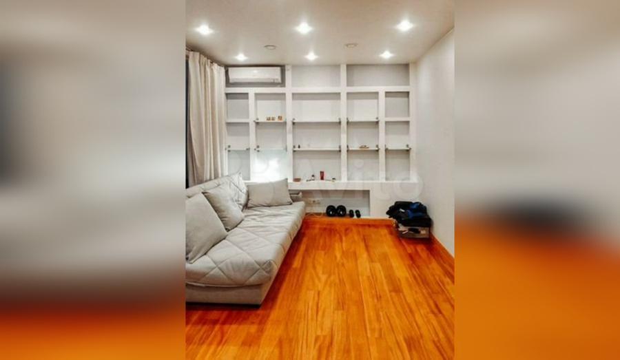 Риелтор рассказал о продаваемой Хованским недвижимости. Квартира за 15 млн рублей. Фото © Avito