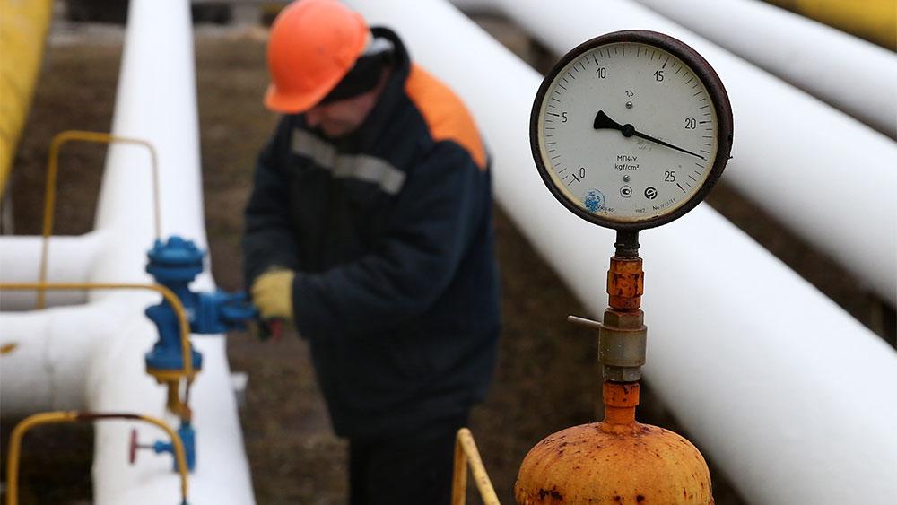 Переговоры о транзите газа следует вести с Газпромом, заявили в Нафтогазе