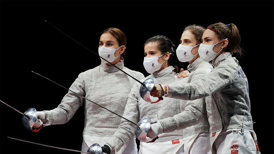 <p>Фото © ТАСС /Сергей Бобылев</p>