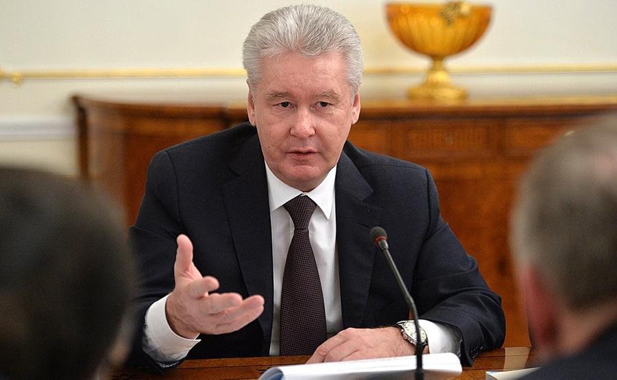 "<p>Сергей Собянин. Фото © <a href=""http://www.kremlin.ru/events/president/news/47733/photos/39503"" target=""_blank"" rel=""noopener noreferrer"">Kremlin.ru</a></p>"