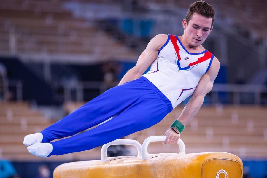<p>Фото © Олимпийский комитет России</p>