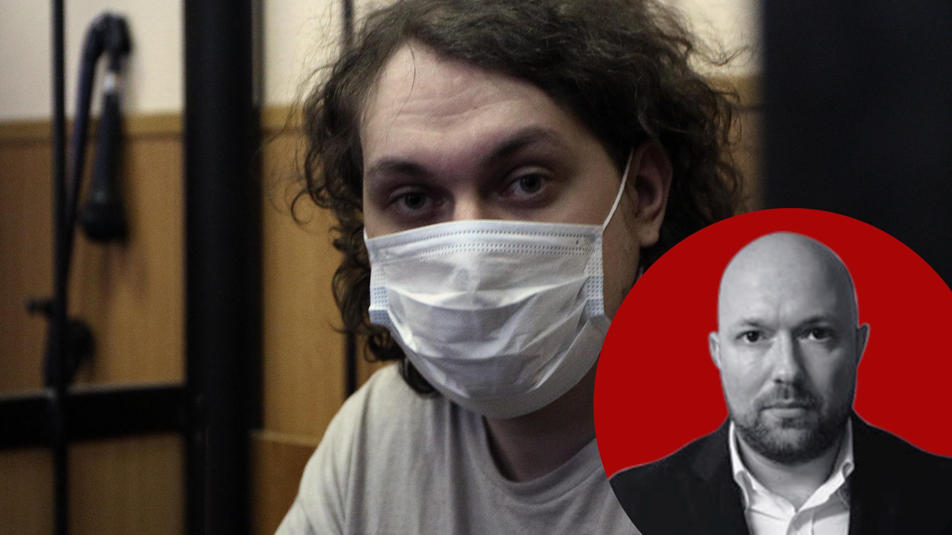 Террористы нового времени: Почему блогера Юрия Хованского внесли в черный список