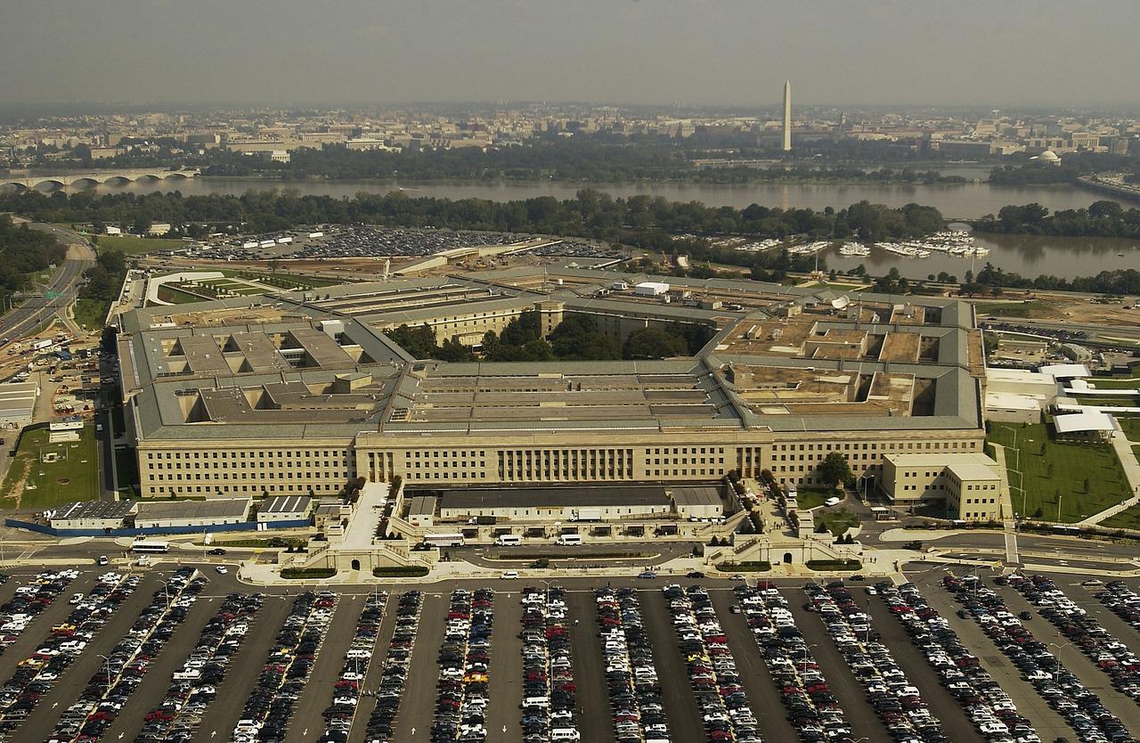 Пентагон увеличит количество военных США в Кабуле до 4 тысяч
