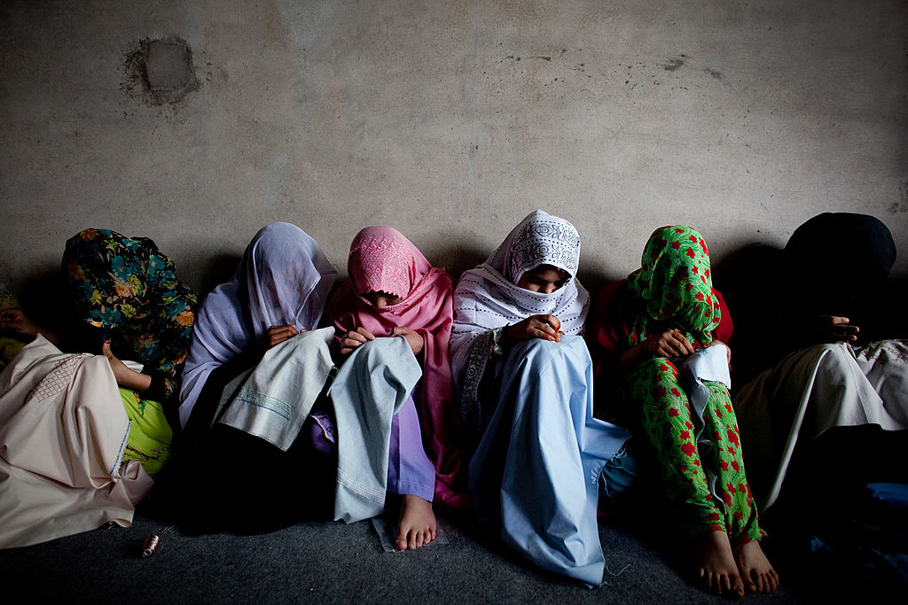 Фото © Majid Saeedi / Getty Images
