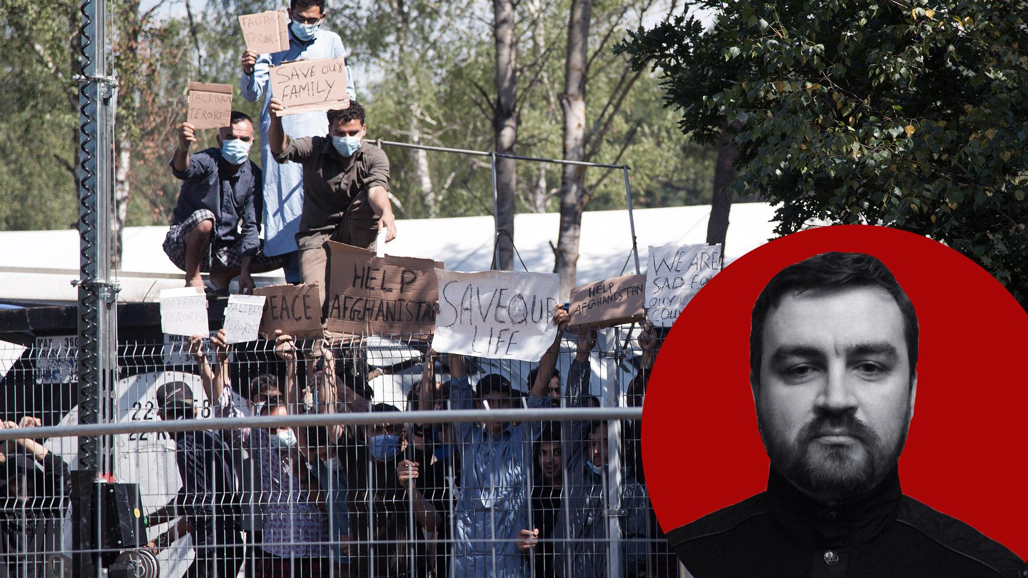 Тактический обман: Кто стоит за протестом в Риге и зачем организаторы заговорили по-русски