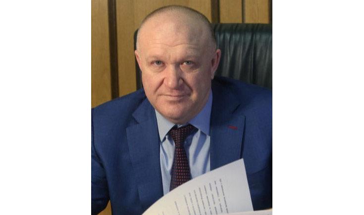 Анатолий Бифов. Фото ©bifov.ru