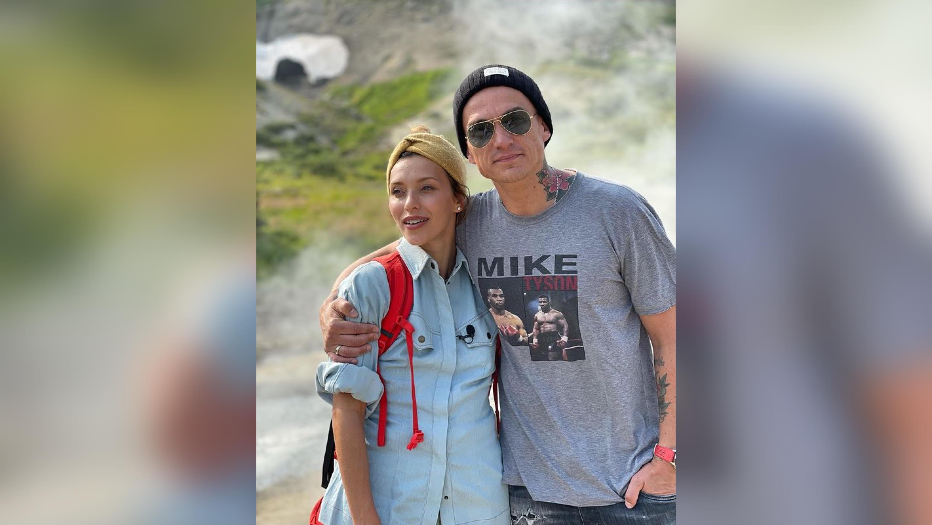 Влад Топалов заявил, что ему не нужна жена