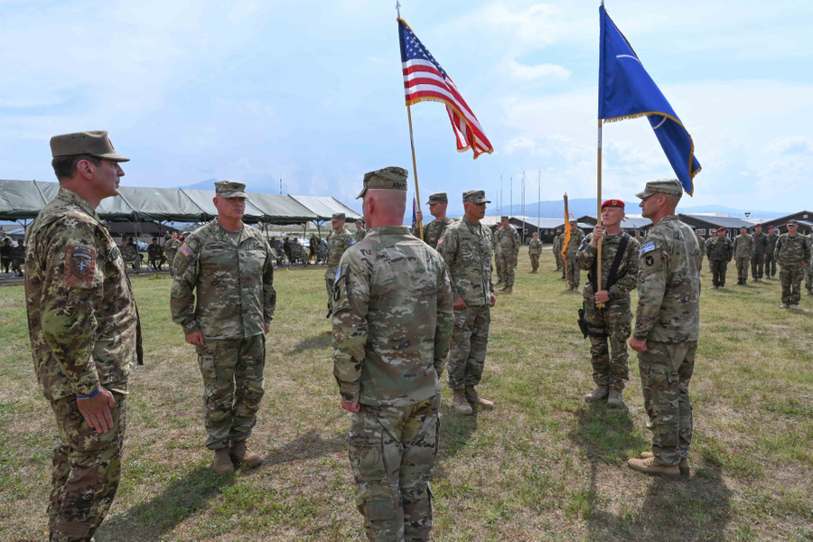 "<p>Фото ©<a href=""https://www.facebook.com/NATOKFOR/photos/4019469074817935"" target=""_blank"" rel=""noopener noreferrer""> Kosovo Force </a></p>"
