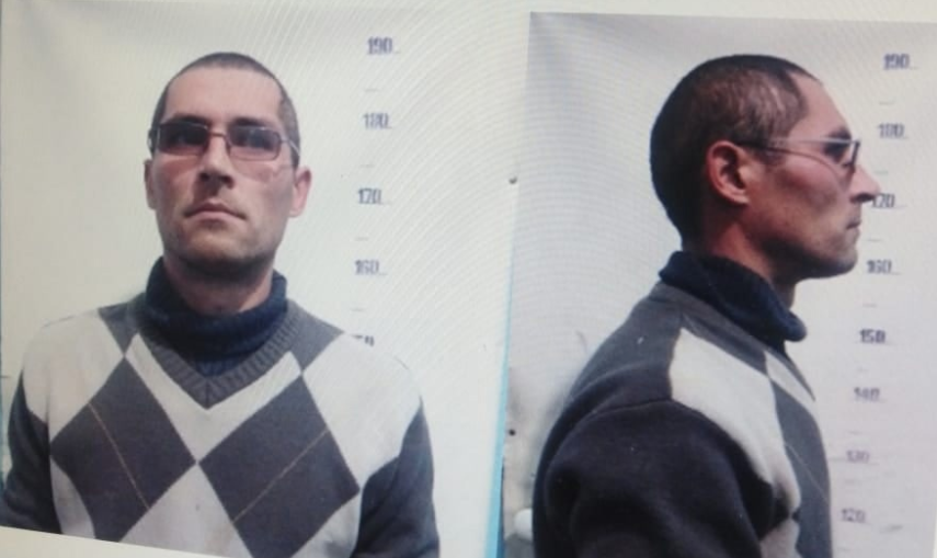 "<p>Подозреваемый в похищении девочки. Фото © VK / <a href=""https://vk.com/incident_22"" target=""_blank"" rel=""noopener noreferrer"">Инцидент Бийск</a></p>"