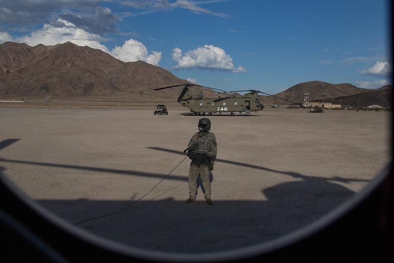 "<p>Фото © flickr / <a href=""https://www.flickr.com/photos/soldiersmediacenter/47972850068/"" target=""_blank"" rel=""noopener noreferrer"">soldiersmediacenter</a></p>"