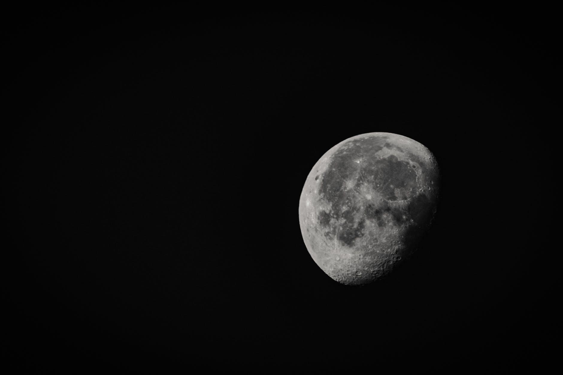 Роскосмос перенёс запуск российской станции на Луну на 2022 год