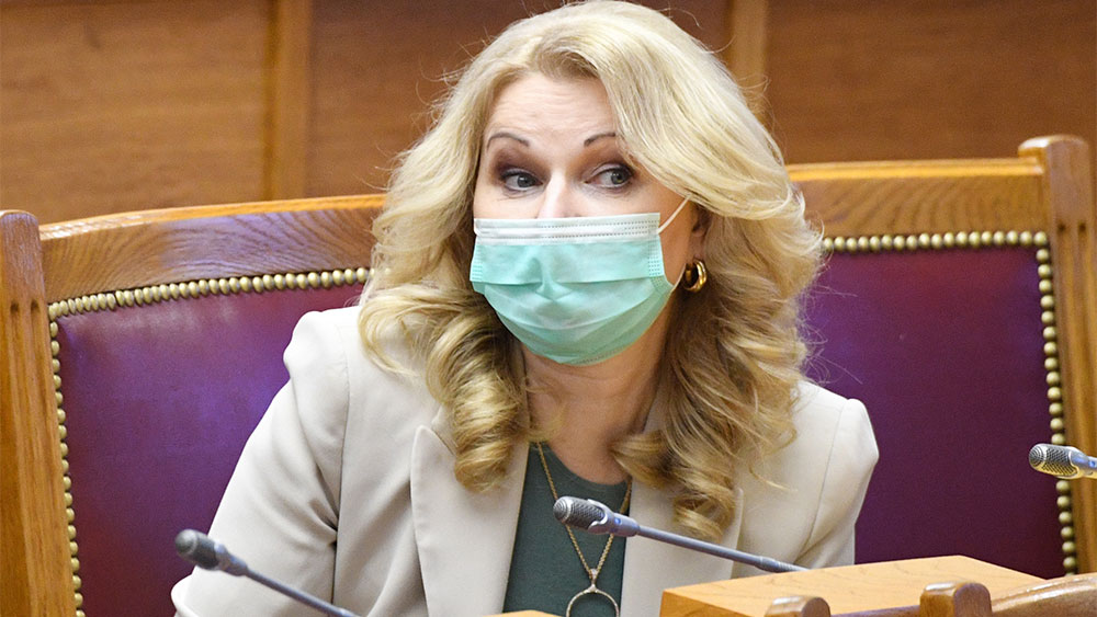 Голикова: Вакцинация  не панацея, но лучший способ спасти жизнь