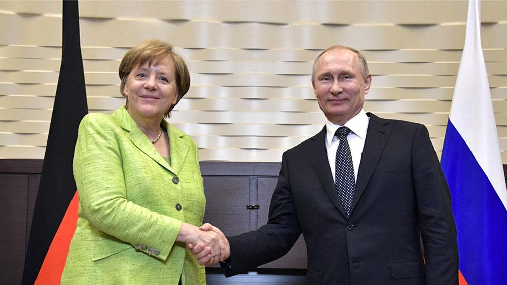 Политолог дала прогноз, как пройдёт последний визит Меркель в Москву в роли канцлера