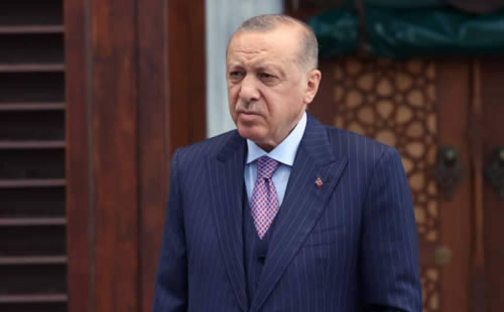 Эрдоган призвал поддерживать открытые каналы связи с талибами
