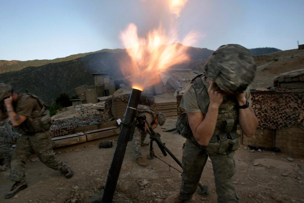 Эксперт объяснил заявление Трампа о возможном возвращении армии США в Афганистан
