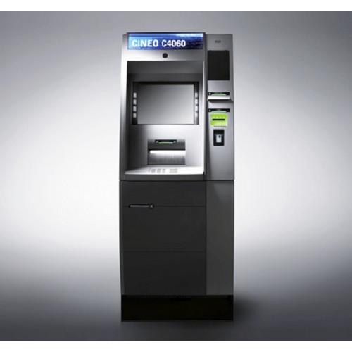 В популярном банкомате Wincor до 8 кассет для денег.  Фото © atmseller.ru