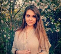 Анастасия Шапранова