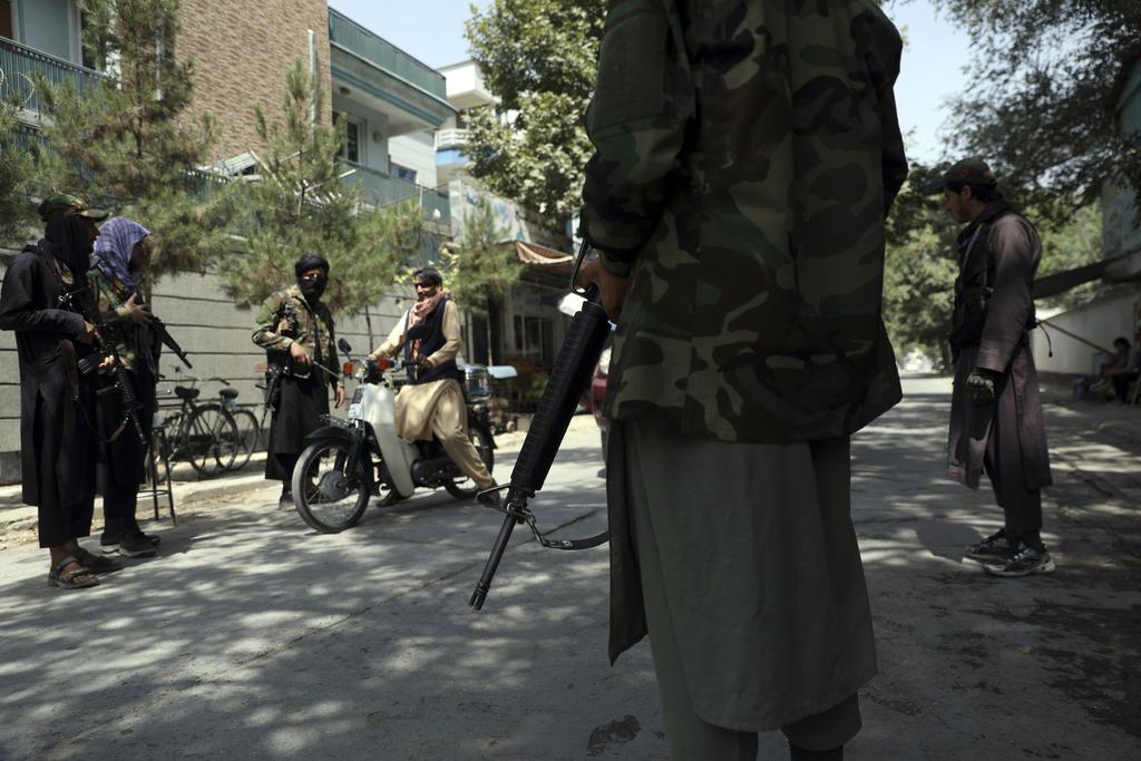 Путин: Россия не собирается вмешиваться во внутренние дела Афганистана