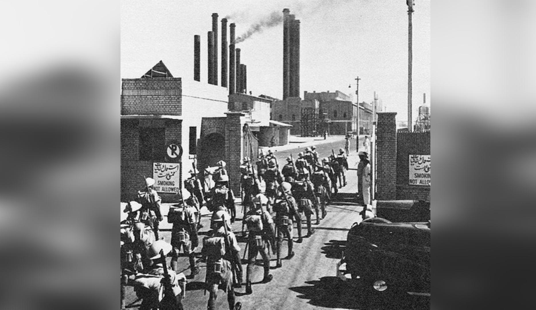Рассекречены документы о срыве разведкой СССР мятежа нацистов в Иране