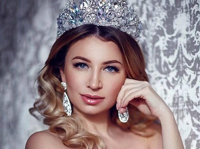 Елена Блиновская. Vk.com / Elena Blinovskaya