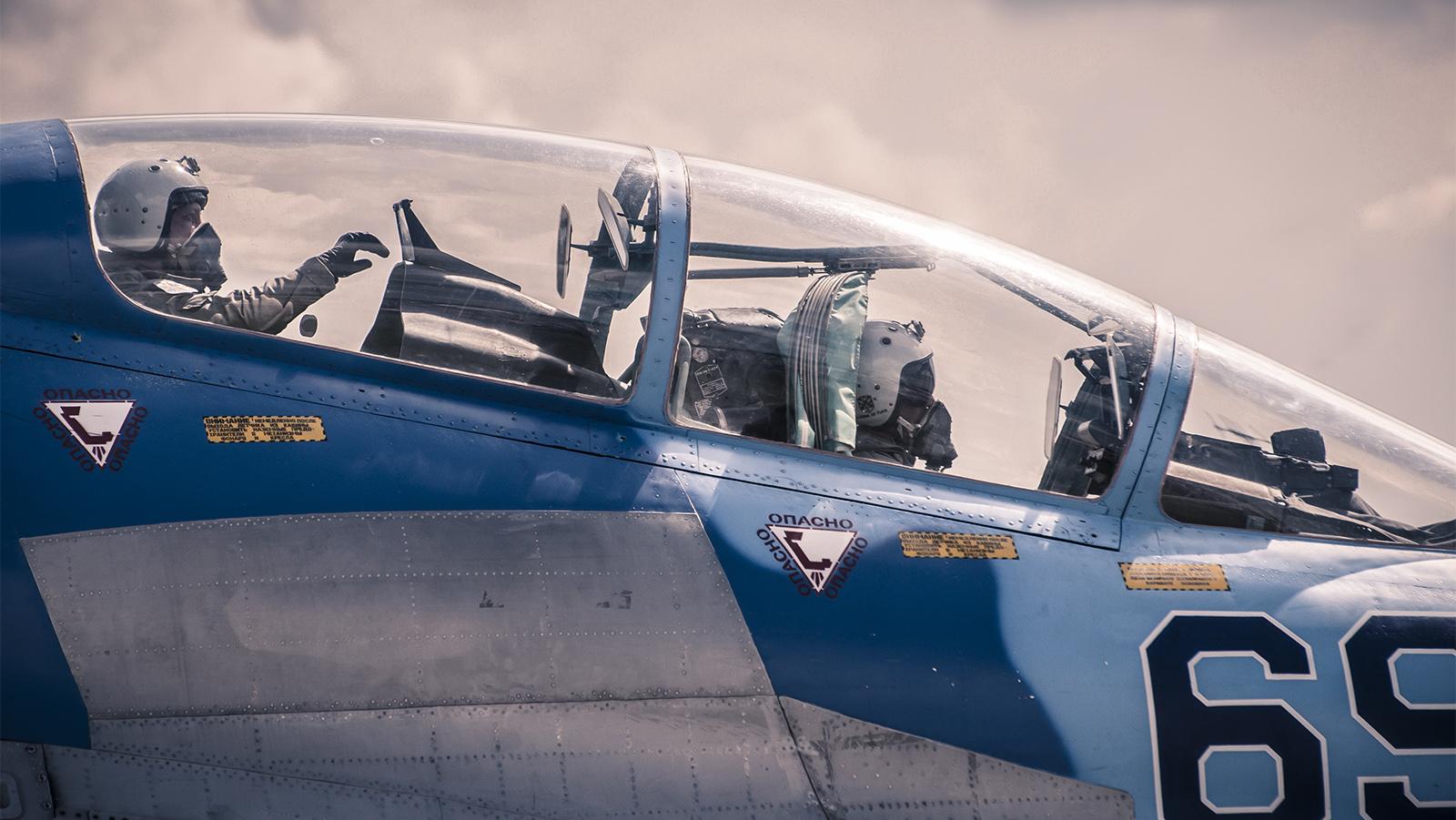 Дисфункция войны: Почему украинские лётчики массово увольняются со службы