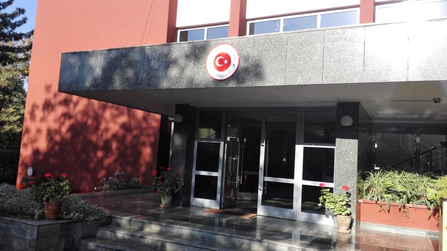 "<p>Фото © facebook / <a href=""https://www.facebook.com/T%C3%BCrkiye-Cumhuriyeti-Kabil-B%C3%BCy%C3%BCkel%C3%A7ili%C4%9Fi-Turkish-Embassy-in-Kabul-1510096552643414/?tn-str=k*F"" target=""_blank"" rel=""noopener noreferrer"">Turkish Embassy in Kabul</a></p>"