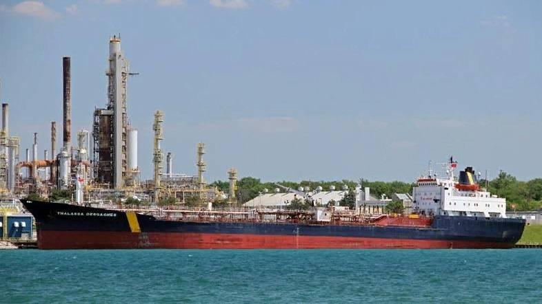 "<p>Фото © <a href=""https://www.marinetraffic.com/en/photos/picture/ships/3080210/7382988/shipid:383623"" target=""_blank"" rel=""noopener noreferrer"">Marinetraffic</a> / Kevin Majewski</p>"