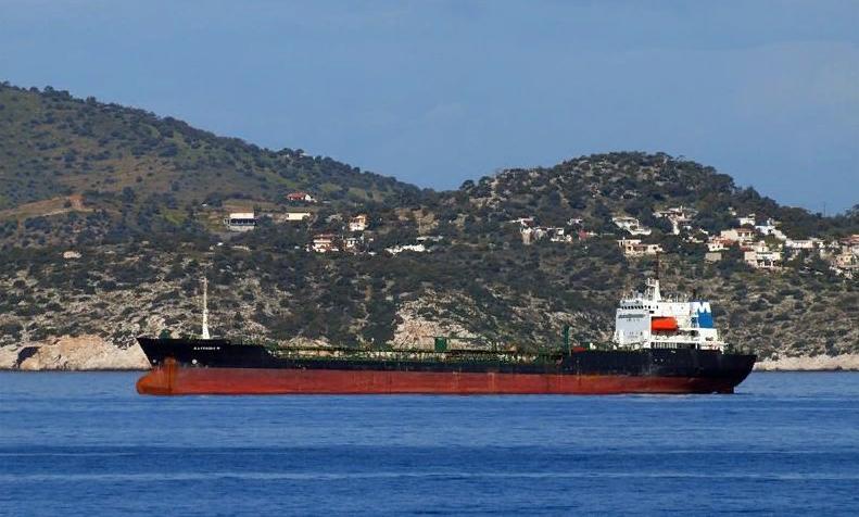 "<p>Фото © <a href=""https://www.marinetraffic.com/en/photos/of/ships/shipid:475097/ships"" target=""_blank"" rel=""noopener noreferrer"">Marinetraffic</a> / Dennis Mortimer</p>"