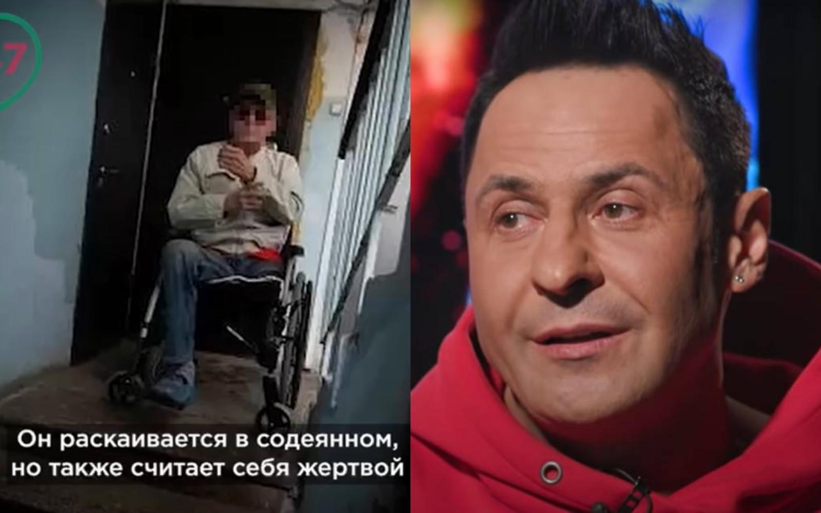 """Скриншот © Telegram / """"Плохие новости 18+"""", YouTube / Super"""