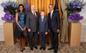 Александр и Николай Лукашенко с Бараком и Мишель Обама. Фото © whitehouse.gov
