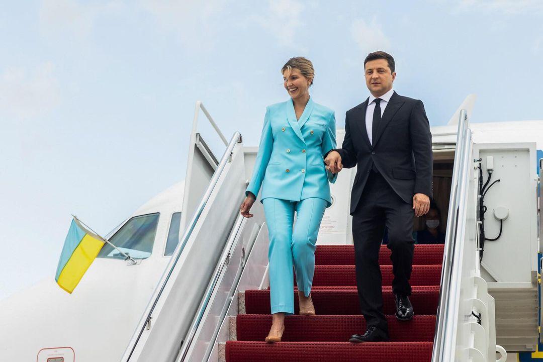 Кошелёк президента: Как живёт и чем владеет семья главы Украины Владимира Зеленского
