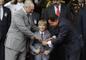 Николай Лукашенко с Чавесом. Фото © VK / Николай Лукашенко