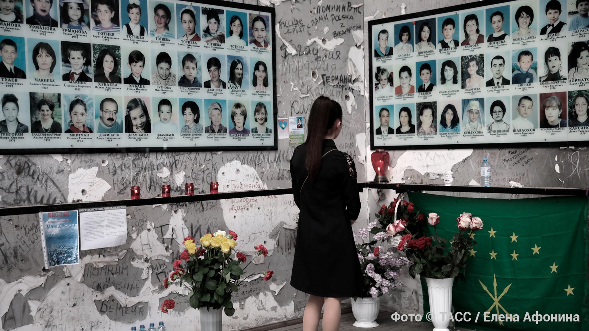 Горе Беслана: Как происходил захват школы террористами и её освобождение в 2004 году