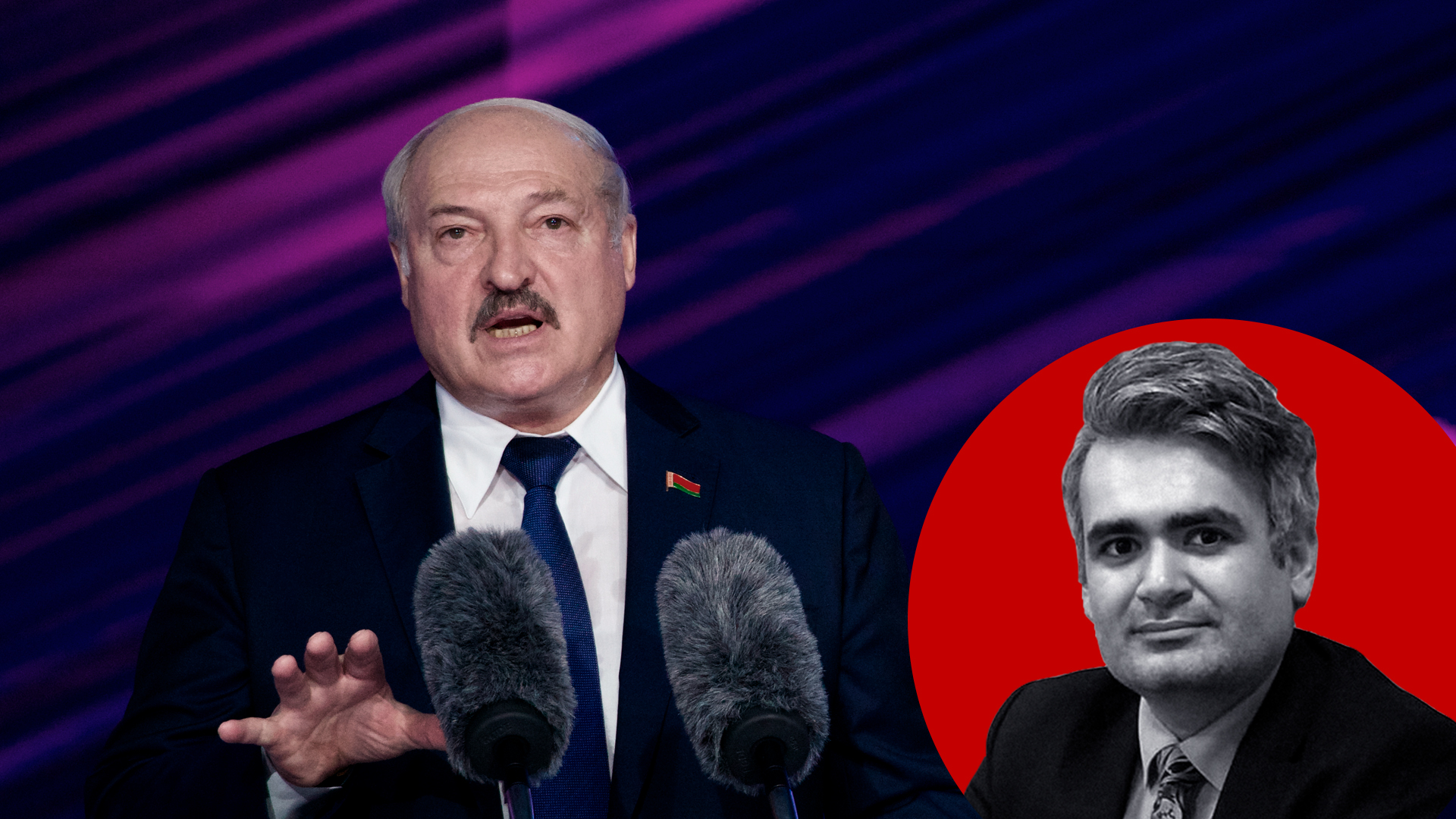 Трибуны для трибунала: Как западные СМИ и политики мечтают расправиться с Александром Лукашенко
