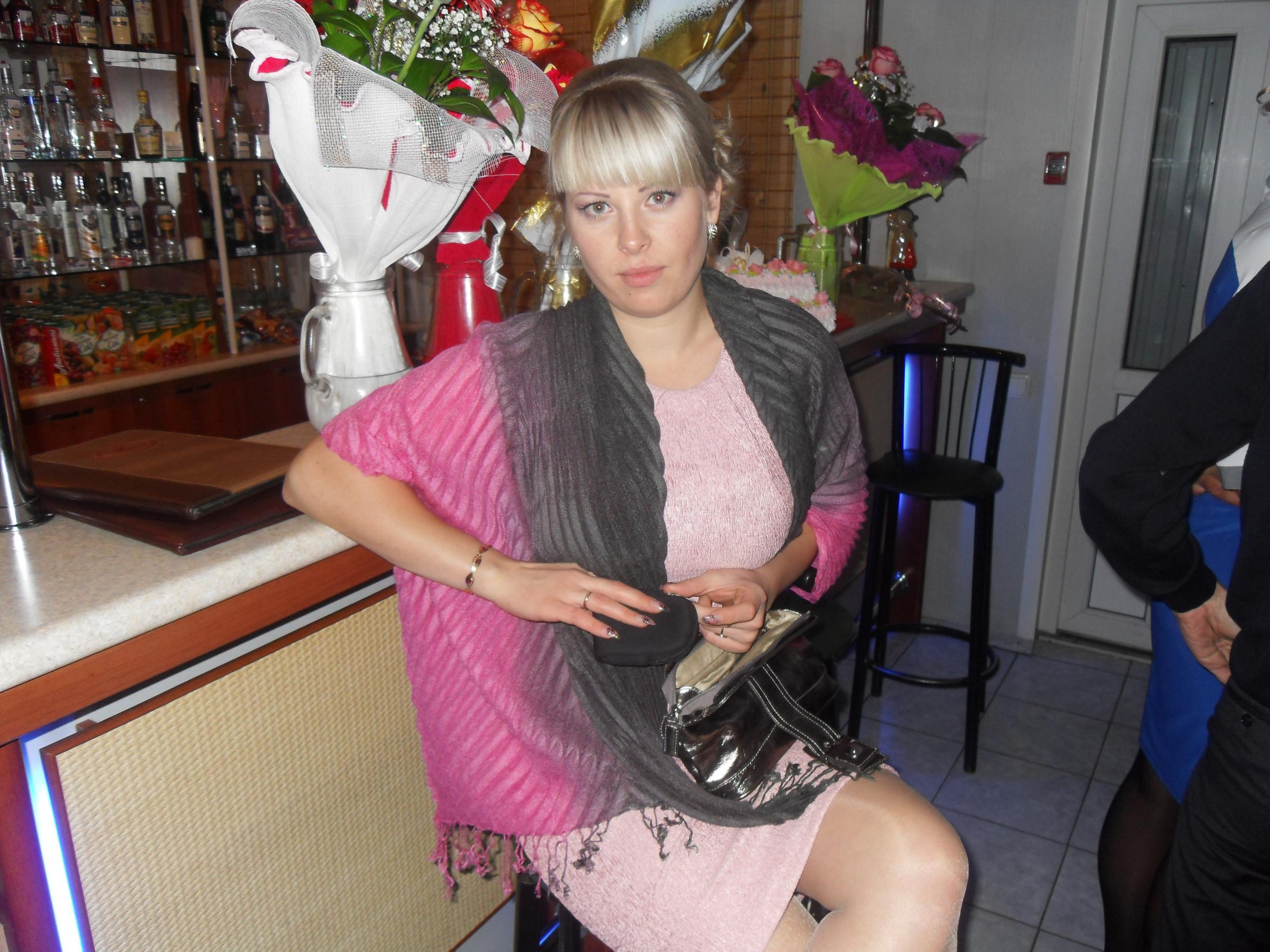 Ольга Лобанова. Фото © VK / Ольга Лобанова