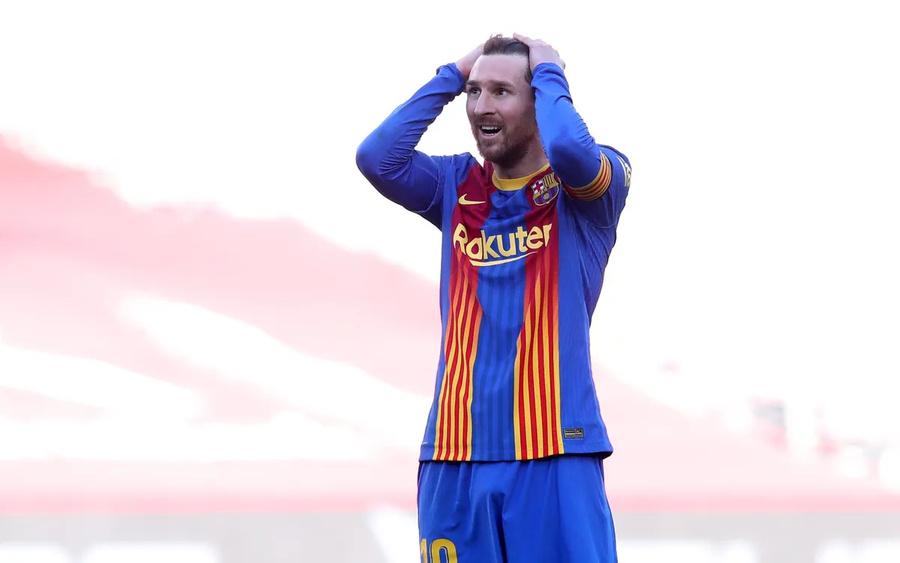 <p>Фото © FC Barcelona</p>