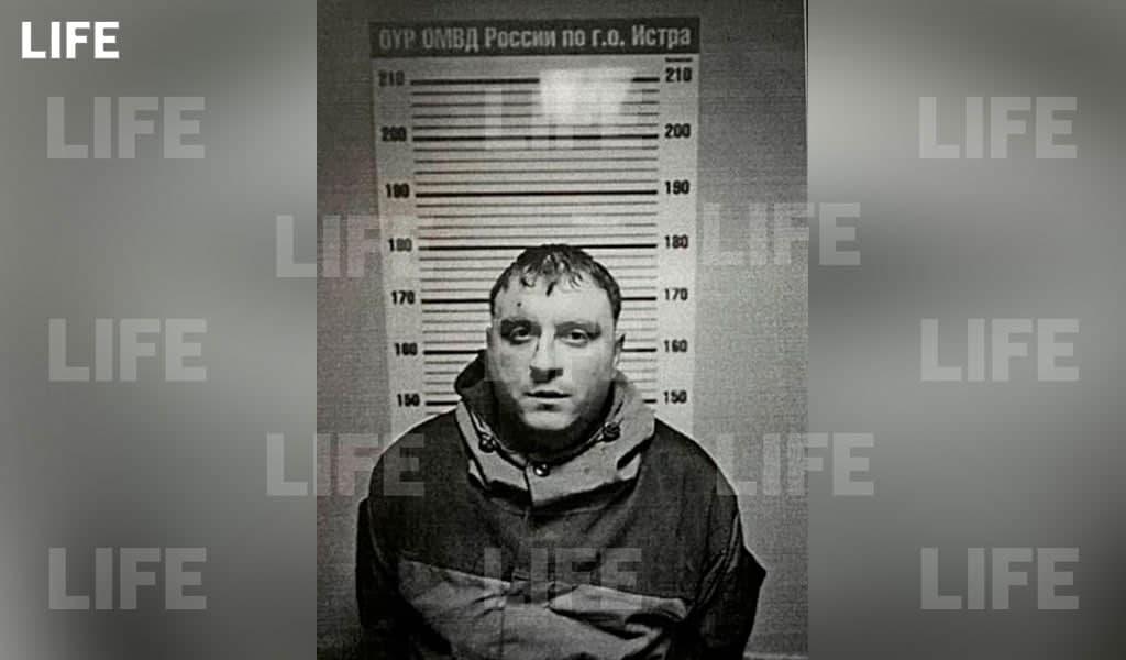 Николай Тетеря. Фото © LIFE